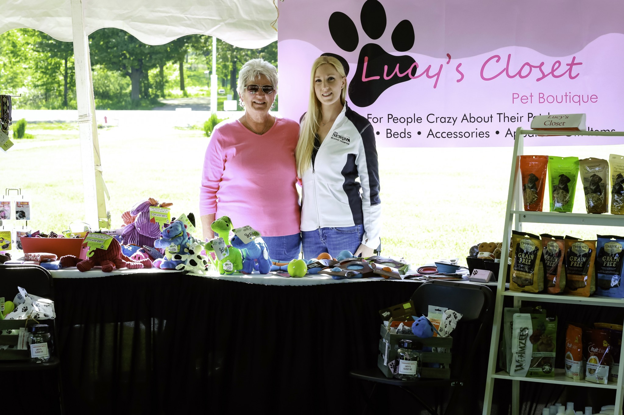 Fox Valley Humane Association - Bark in the Park: Rescue Reunion