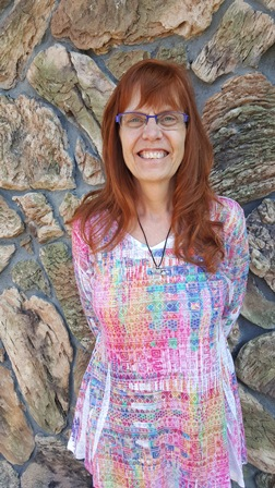 Volunteer of the Month – July
